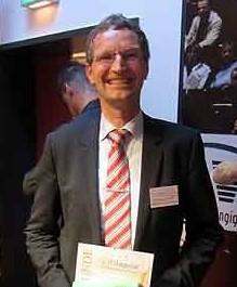 Steuerexperte Gerd Klevemann