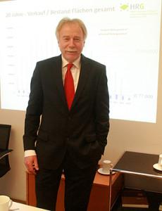 Dr. Heinrich Jagau (Sparkasse Hannover)