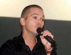 Körpersprecher Stefan Verra