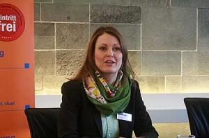 Annika Bauer (Handwerkskammer)
