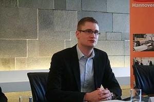 Florian Laes (BMS GmbH)