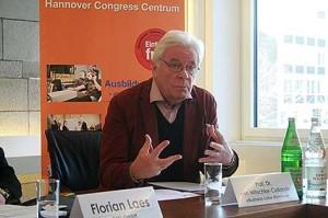 Prof. Dr. Peter v. Mitschke-Collande (eBusiness Lotse)