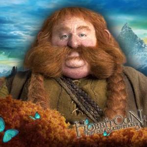 hobbitcon_3-stephen_hunter-zwerg_bombur